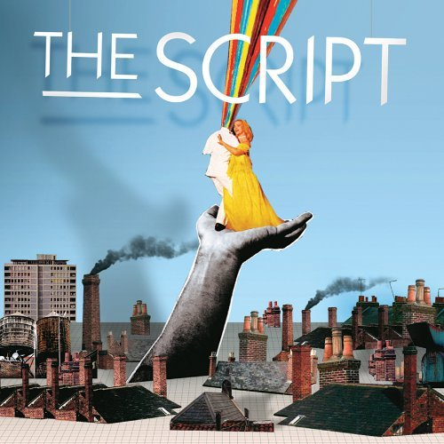 the script full album #3 music