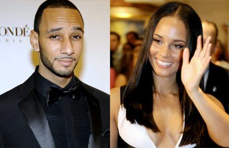 Alicia Keys Singer Pianist Wife Mother Hypocrite Popblerd