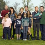 """The """"Modern Family"""" Controversy: Can't a Kiss Just Be a Kiss? (Or Not?)"""