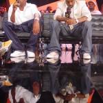 "Kanye & Jigga Kill 'em on the ""Power"" Remix"