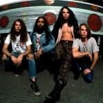 A Black Rain's A Gonna Fall: New(?) Soundgarden