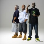 """The Return of"" De La Soul"