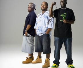 "De La Soul Still ""God It"" On New Track"