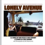 "New Release Report 9/28/10: Walking Down ""Lonely Avenue"" with Ben Folds"