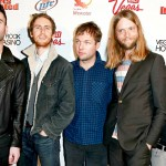"Maroon 5′s New Record Could Benefit From Some Dirtier ""Hands"""