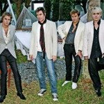 "Hear Here!: ""Being Followed"" (snippet) by Duran Duran"