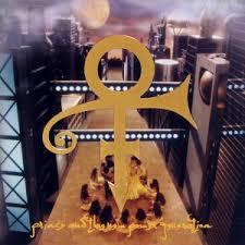 Prince Symbol