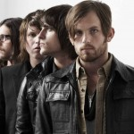 Get Your Supersoakers Ready: Kings Of Leon Is Going On Tour
