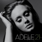 "Spin Cycle: Adele's ""21"""