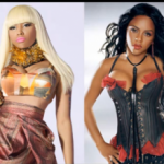 "WTFF? Lil Kim Aims at Nicki Minaj with ""Black Friday"""