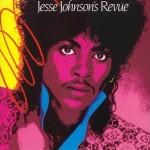Jheri Curl Fridays: Jesse Johnson's Revue