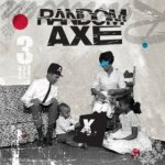 "Spin Cycle: Random Axe's ""Random Axe"" // Curren$y's ""Weekend at Burnie's"""