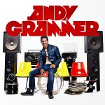 The Blerd Interview: Andy Grammer