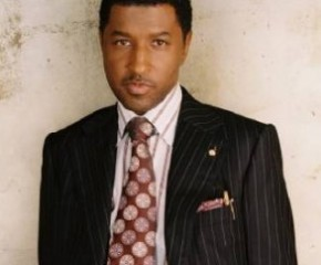 """We've Got Love"" For Babyface's New Single"