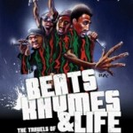 "Pass the Popcorn: ""Beats, Rhymes & Life: The Travels of A Tribe Called Quest"""