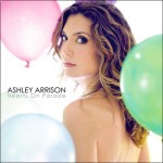 "Free Music! Ashley Arrison's ""Hearts on Parade"""