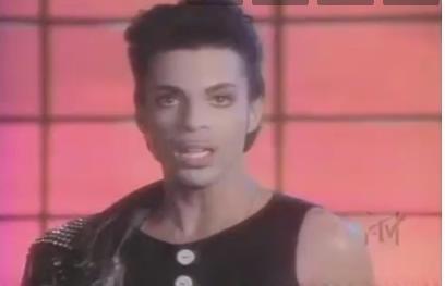 Prince Kiss 84