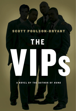Scott Poulson-Bryant Net Worth