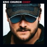 Chart Stalker 8/3/11: Who is Eric Church?