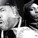 "WTFF: DMX & Busta Rhymes ""Otis"" Freestyle"