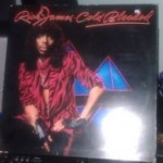 "Diggin' in the Crates: Rick James' ""Cold Blooded"""