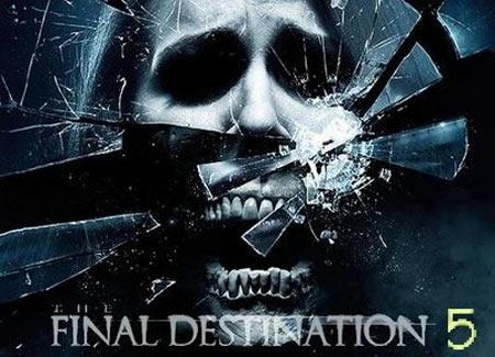 "Pass The Popcorn: ""Final Destination 5"" | Popblerd"