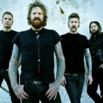 Mastodon Play the Singles Game!