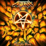 It's Gettin' Better, Man! (Anthrax Round 2)
