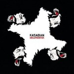 "Spin Cycle: Kasabian's ""Velociraptor!"""