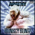 """Spin Cycle: Apathy's """"Honkey Kong"""""""
