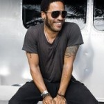 Lenny Kravitz <em>Strut</em>s To A Dancier Beat On New Album