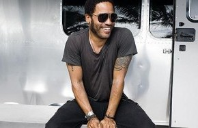 Lenny Kravitz Struts To A Dancier Beat On New Album