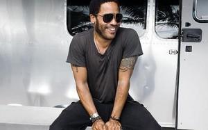Lenny Kravitz Struts To A Dancier Beat On New Album