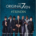 "The Singles Bar: The Original 7ven's ""#Trendin"""