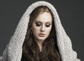 """""""Hello"""" Again, Adele"""