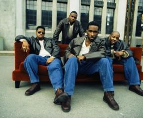 """Flyte Brothers 24: Boyz II Men's """"4 Seasons Of Loneliness"""""""