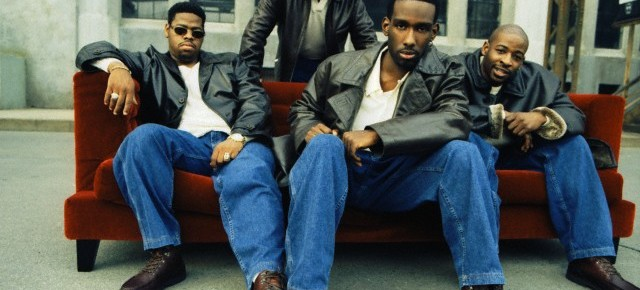 "Flyte Brothers 24: Boyz II Men's ""4 Seasons Of Loneliness"""