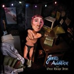 "Spin Cycle: Jane's Addiction's ""The Great Escape Artist"""