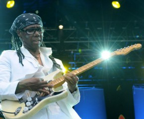 "Reading Is Fundamental: Nile Rodgers' ""Le Freak: An Upside Down Story of Family, Disco & Destiny"""