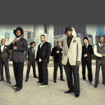 Monday Morning Discovery: Questlove's Celebrity Stories + The Roots' New Video