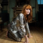 "Spin Cycle: Florence + the Machine's ""Ceremonials"""