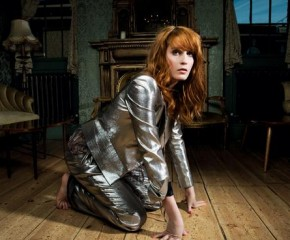 """Spin Cycle: Florence + the Machine's """"Ceremonials"""""""