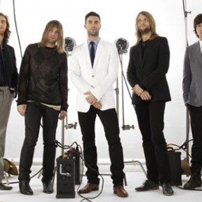 "The Singles Bar: Maroon 5, ""One More Night"""