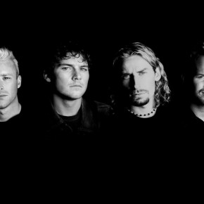 "Spin Cycle: Nickelback's ""Here & Now"""