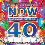 "New Release Report 11/8/11: Life Begins at ""Now 40"""