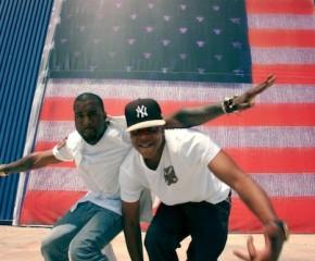 We Saw It!: Jay-Z & Kanye West In Boston 11/21/11