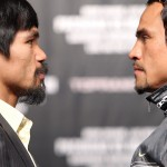 The Squared Circle – Juan Manuel Marquez Gives Manny Pacquiao More Than He Bargained For … Again