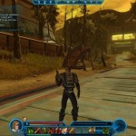 Virtual Insanity: Exploring Star Wars the Old Republic