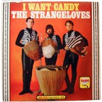 """The Blerd & Gonzo Cover Convo: """"I Want Candy"""""""
