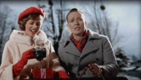 "The Viewfinder: Scott Weiland's ""Winter Wonderland"""